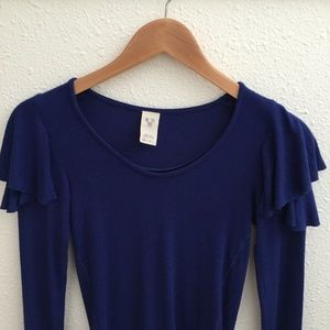 Free People Tops - We The Free | On Rewind Layering Top Size XS